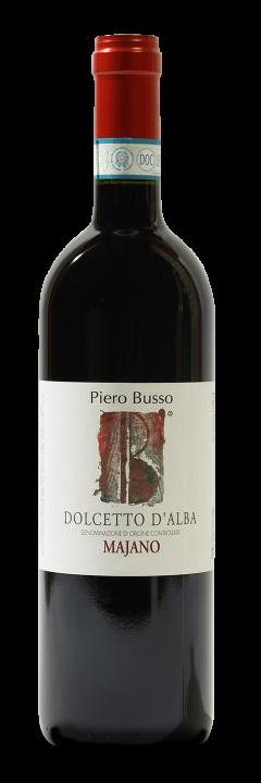 Dolcetto d'Alba DOC Majano - Piero Busso