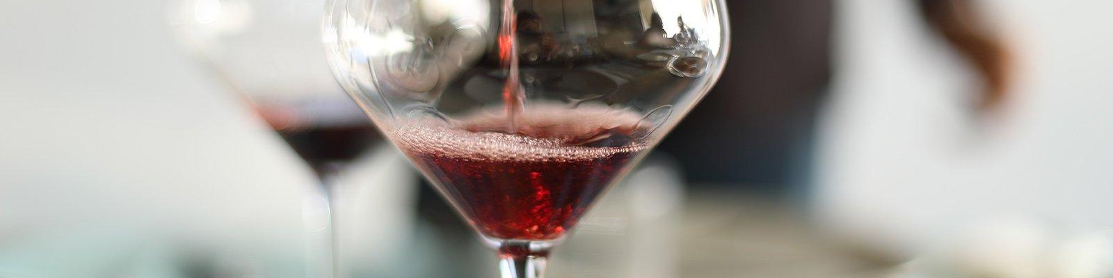 Vino rosso strutturato e pieno: il Barbaresco
