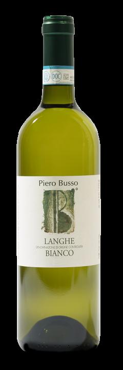 Langhe Bianco DOC - Piero Busso