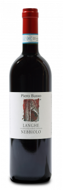 Langhe Nebbiolo DOC - Piero Busso