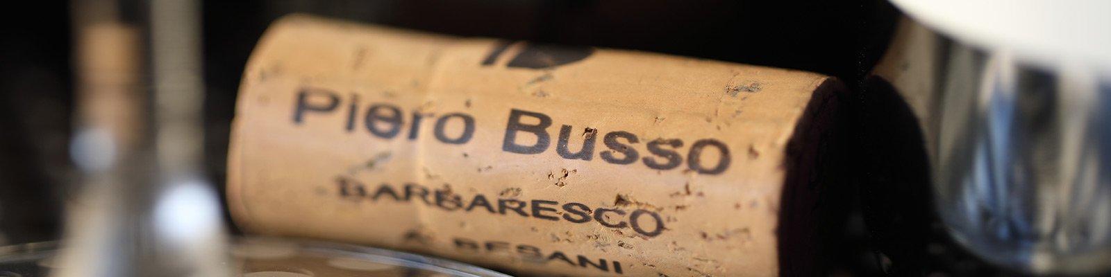 Cantina Piero Busso a Neive | Dove siamo e contatti